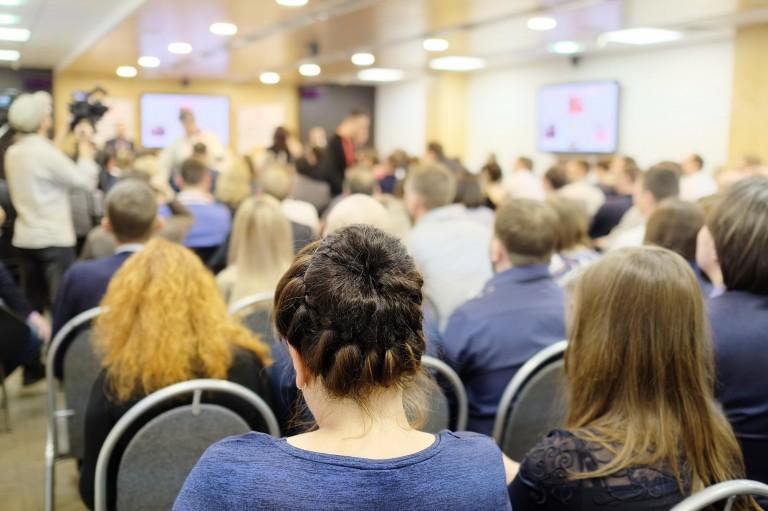 Medlemsmøde 10. oktober 2019